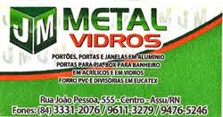 Metal Vidros