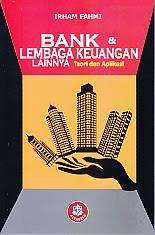 toko buku rahma: buku BANK LEMBAGA KEUANGAN LAINNYA TEORI DAN APLIKASI, pengarang irham fahmi, penerbit alfabeta