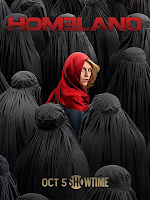 Serie Homeland 5X08