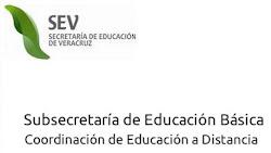 Coordinación de Educación a Distancia de Veracruz