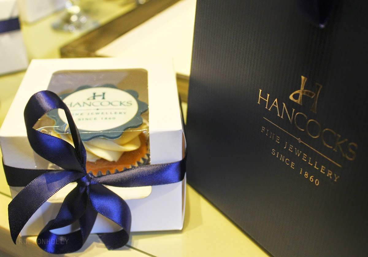 Hancocks Jewellers