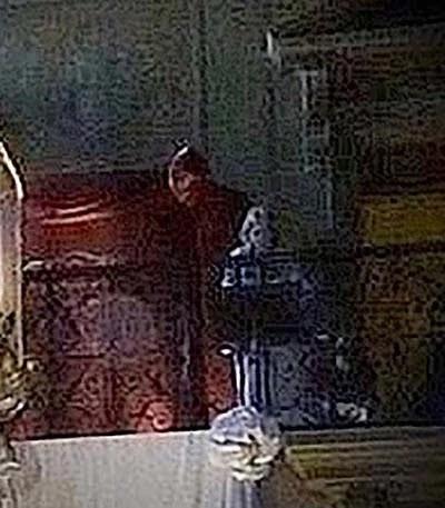 Το φάντασμα της Κάθριν Χάουαρντ που αποκεφαλίστηκε