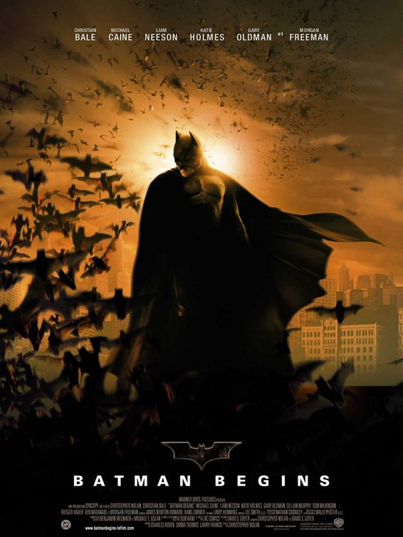 Imagens Batman Begins Torrent Dublado 1080p 720p 5.1 Download