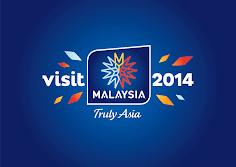Visit Malaysia 2014!