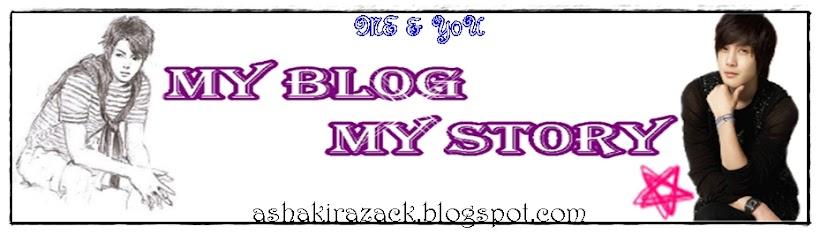 **blog ku cerita ku **