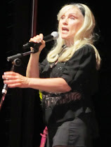 Deborah Harry and Blondie in Sarasota