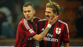 Video Gol AC Milan vs Parma 3-1