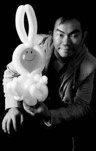 Jazz Ang's Balloon Art