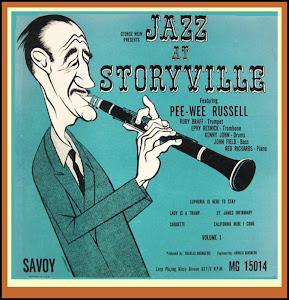 Pee - Wee Russell