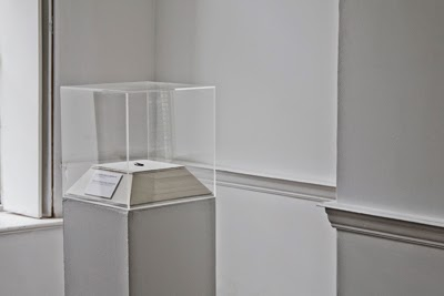 I Have Hidden Myself Amongst You, O Imperishable Stars, installation view, 2011