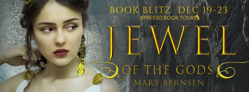 Jewel of The Gods Book Blitz