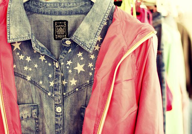 alcott shirt jeans