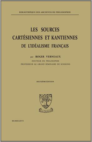René Descartes éditions Beauchesne