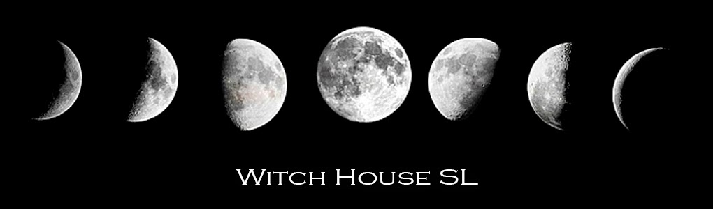 Witch House SL