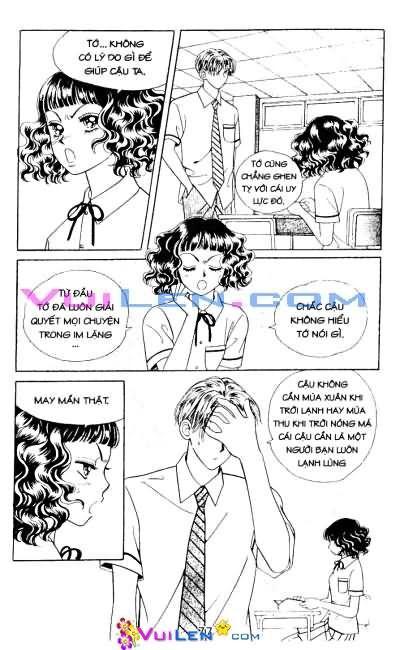 Bong Bóng Trắng chap 9 - Trang 77