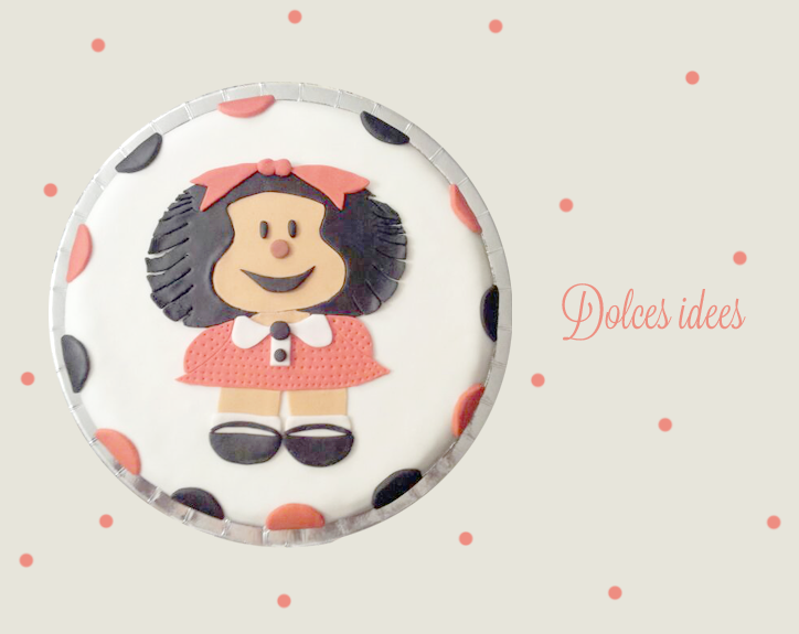 Dolces Idees - Pasteles personalizados para cumpleaños - Hansel y Greta