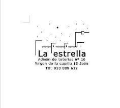 Administración de Lotería nº 16 La Estrella