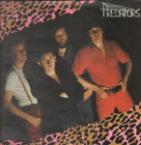 The Predators - The Predators