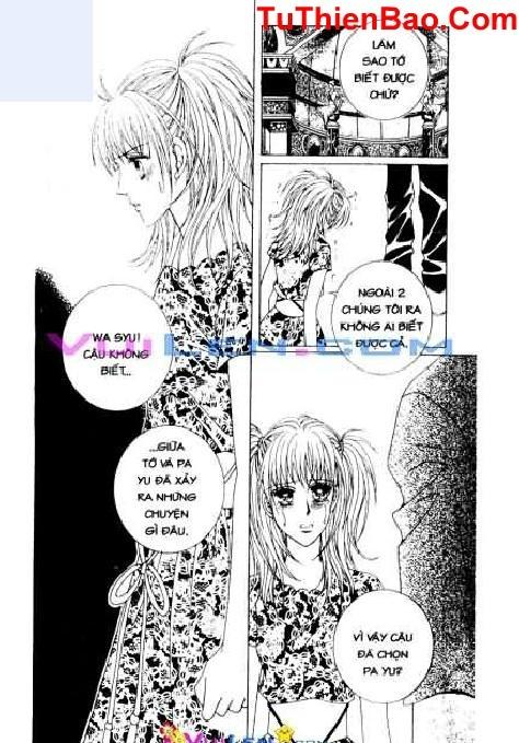 Công chúa của tôi Chapter 9 - Trang 87