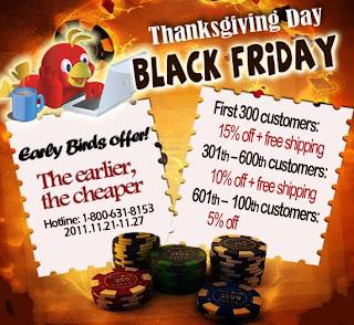 thanksgiving day, black friday