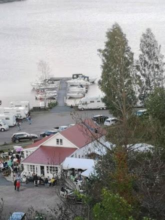 Campingen-Gästhamn