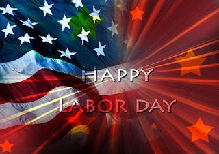 Labor Day - День Труда