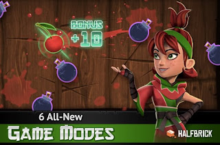 Fruit Ninja Apk Paid Version v2.3.0
