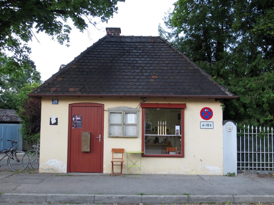 Atelier für Kleinskulpturen in Schondorf am Ammersee