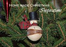 DIY CHRISTMAS INSPIRATIONS