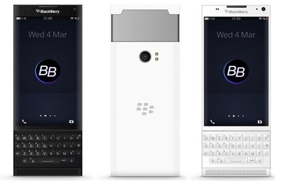 Spesifikasi HP BlackBerry Venice - Sensasi Slide Qwerty Rasa Android