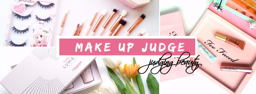 Make up Judge