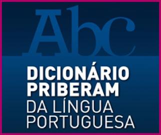 DICIONÁRIO PRIBERAM
