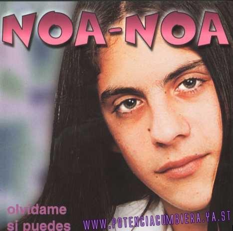 Noa Noa - Olvidame Si Puedes [2003]