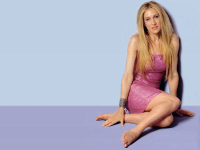 Sarah Jessica Parker Hot Wallpapers 2013