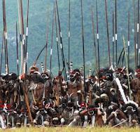 Mengenal suku Dani di tanah Papua