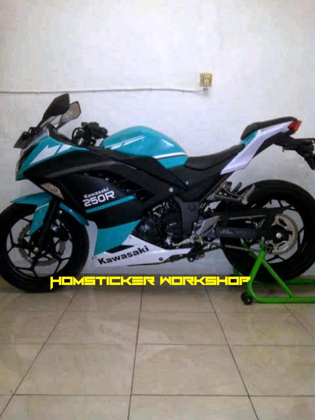 New Ninja 250 FI