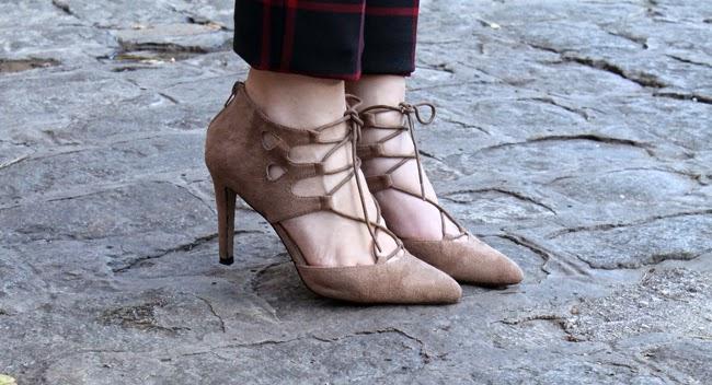 Marypaz heels