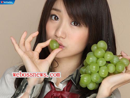 AKB48大島優子2