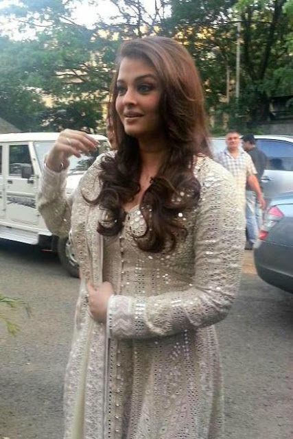 David Frost Interview Aishwarya Rai 3 - Aishwarya looking gorgeous :x