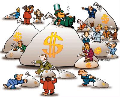 Roubo de dinheiro público