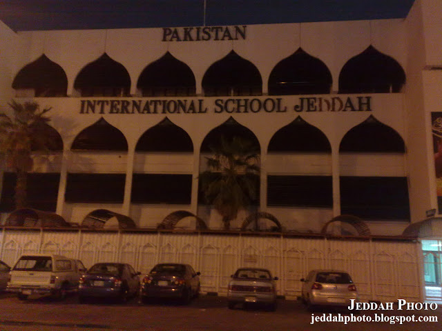 Pakistan International School Jeddah