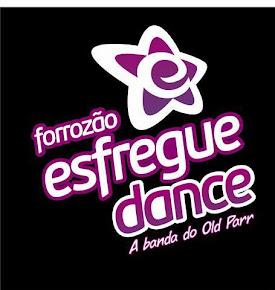 CD CD ESFREGUE DANCE EM ANAJATUBA-MA 31.12.12