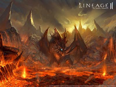 слияние серверов в Lineage 2