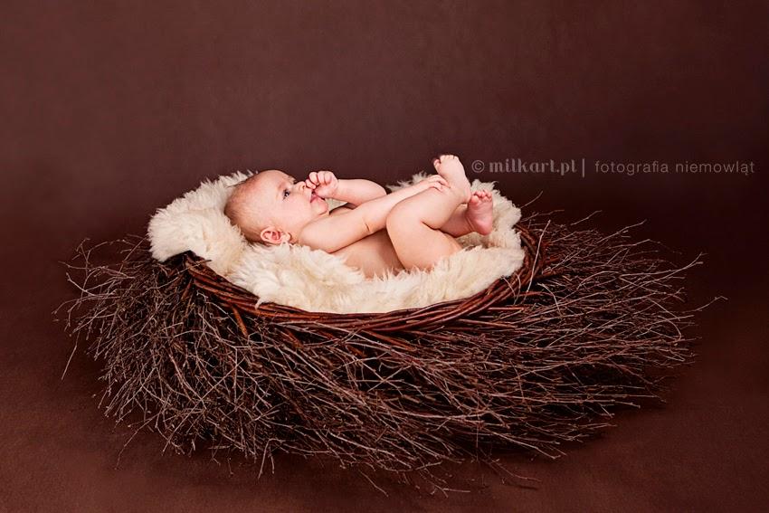 fotografia dziecięca, sesje zdjęciowe dziecka, fotografie niemowlaków, profesjonalne studio fotograficzne wielkopolska