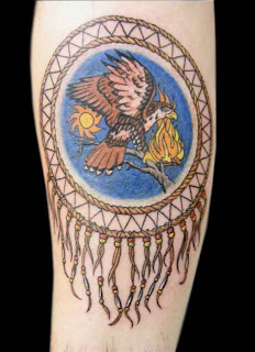eagle-dreamcatcher-tattoo