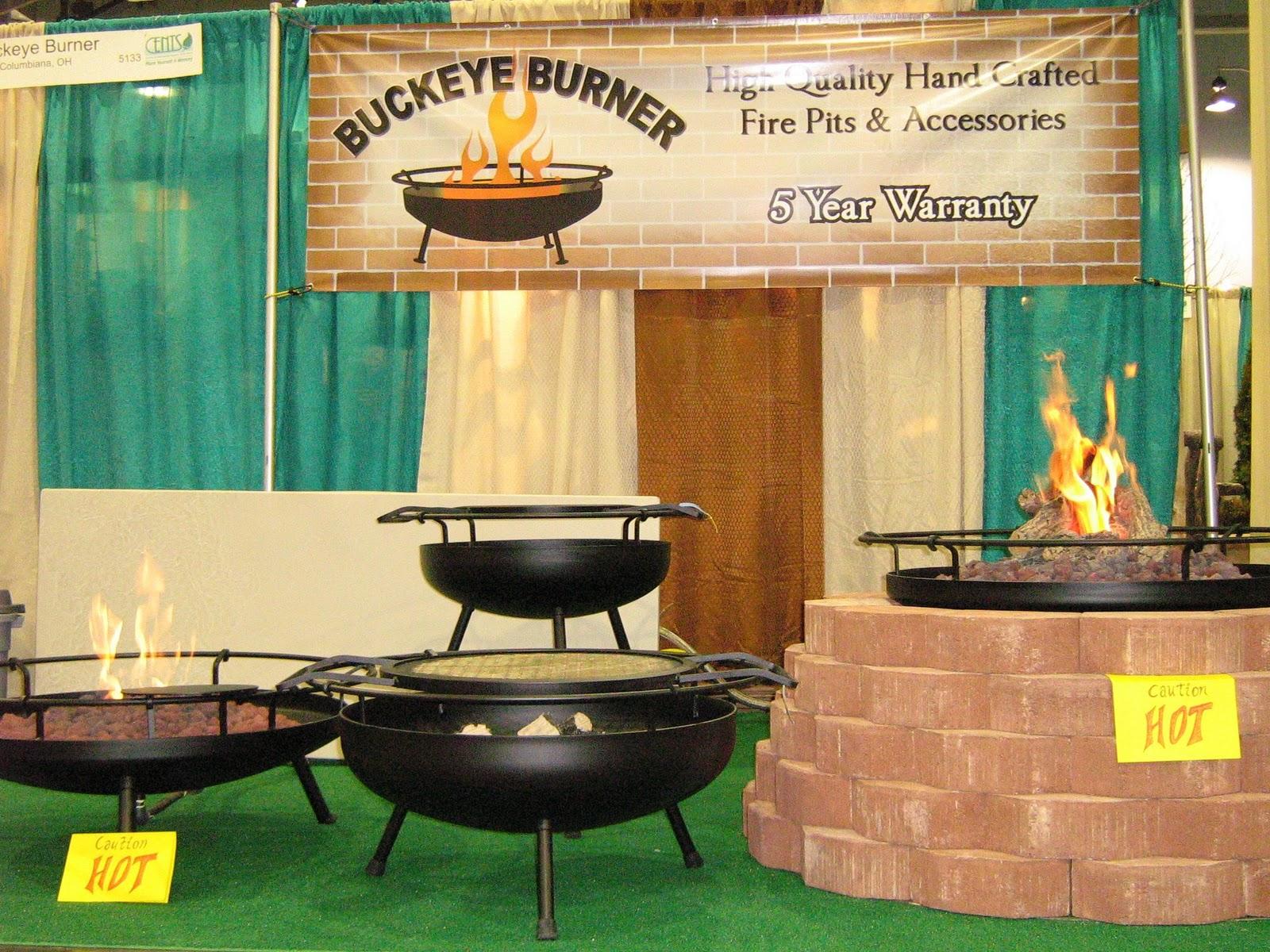 buckeye burner february 2011