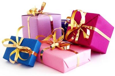 dobijaš ono što daješ - pokloni