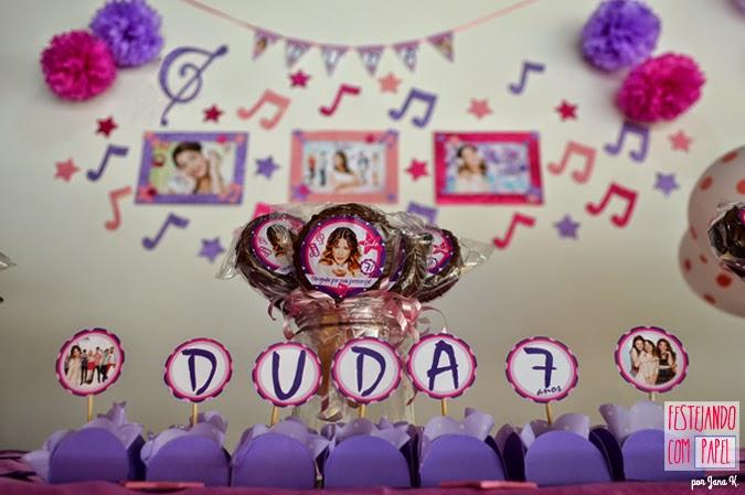 Joinville, decoração, festa, aniversário, Festejando com Papel