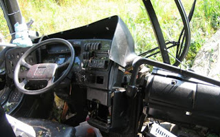 Катастрофа на пътя Ветово – Сеново