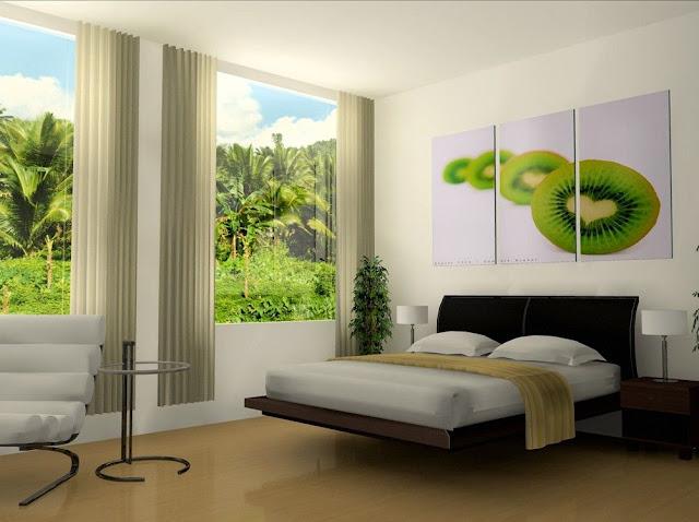 Bedroom Color Scheme Ideas